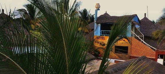 Hotel Ndaali
