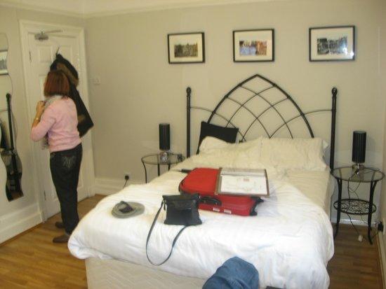 bedroom picture of ivy mount boutique eccles tripadvisor rh tripadvisor co uk