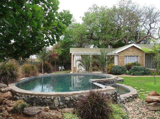 Chobe River Cottages : Unit 3