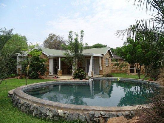 Chobe River Cottages: Unit 4