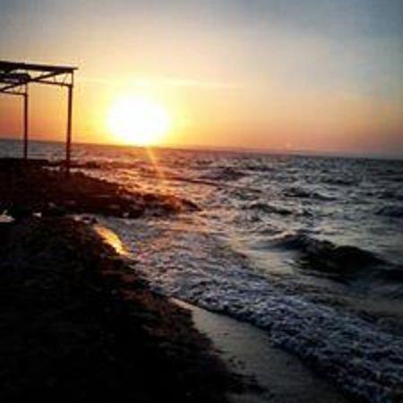 Al-Fayoum Oasis : lake karoun