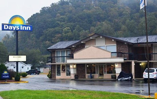 Days Inn Paintsville: Days Inn