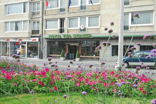Photo of Hotel Ter Streep Ostende