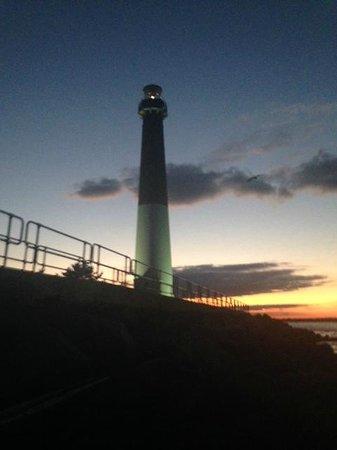 Barnegat Lighthouse State Park: Barnegat Lighthouse