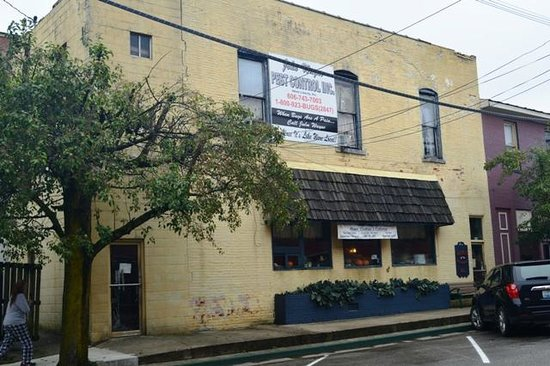 Paintsville Ky Mexican Restaurants