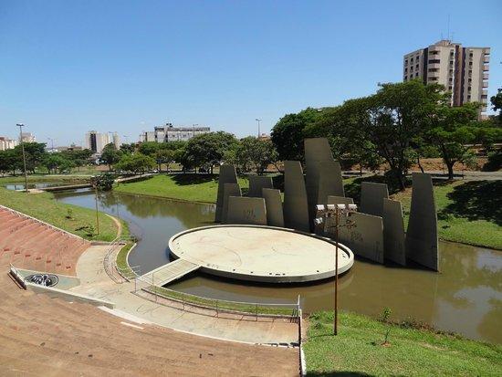 Parque Vitória Régia