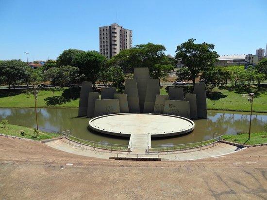 Parque Vitoria Regia
