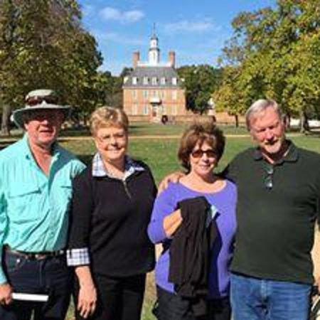 Williamsburg Private Tours: Governor's Palace in Colonial Williamsburg
