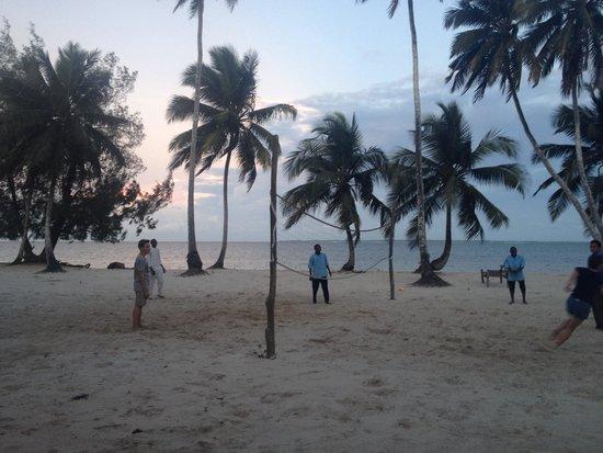Chwaka Bay Resort: Serenity