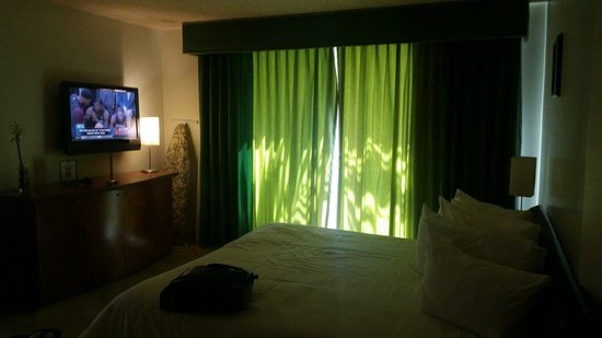 The Fritz Hotel: Room ♡