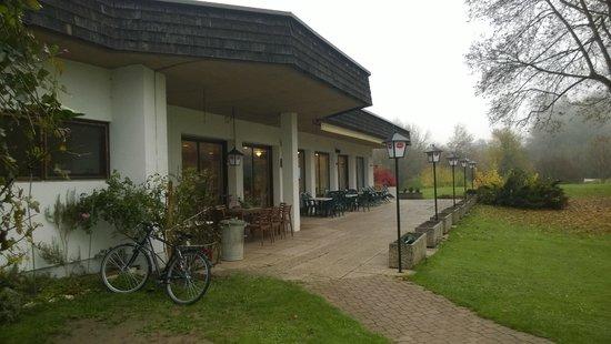 Sportpark Warmbad
