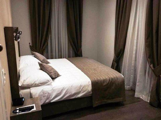 Best Western Hotel Strasbourg : Habitación