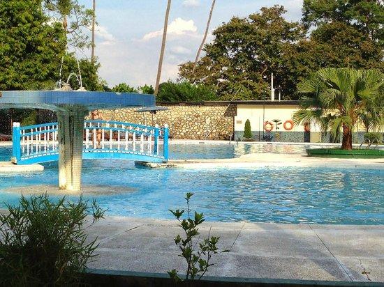 Inya Lake Hotel, Yangon: Inya Lake Pool