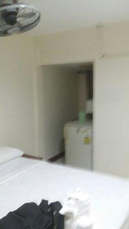 The Siam Guest House : Chambre 23 1er étage
