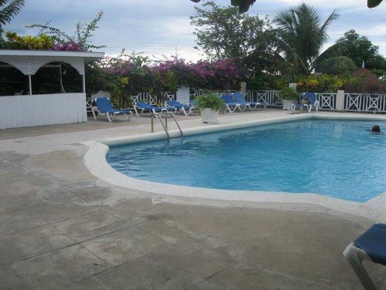 Relax Resort: Swimming pool