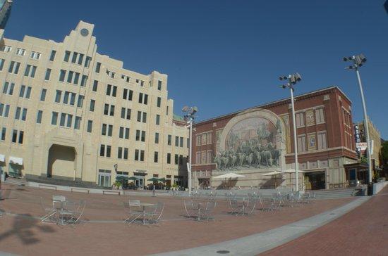 la piazza fort worth tx