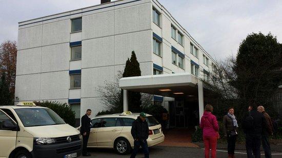 Best Western Hotel Achim Bremen : Best western manhdorf