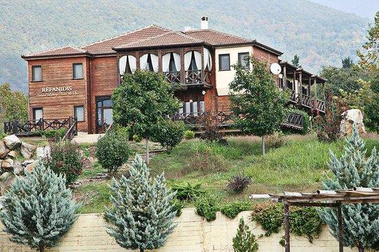 Photo of Refanidis Natural Luxury Hotel & Spa Serres