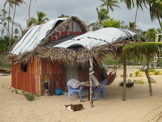 Taiana's Resort: falle