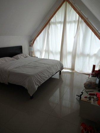 Pinjalo Resort Villas: Bedroom