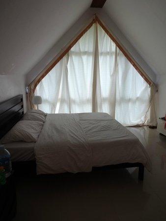 Pinjalo Resort Villas: The bedroom again