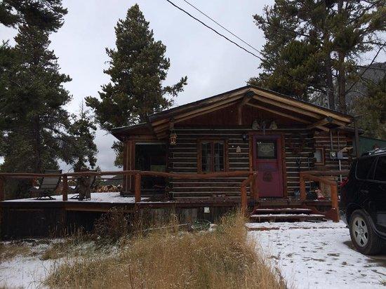 Perfect Colorado Cabin Review Of Cozy Romantic Cabin