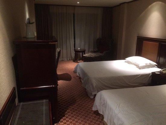 Haiju Grand Hotel