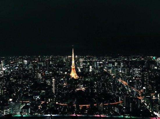 nights tokyo finds