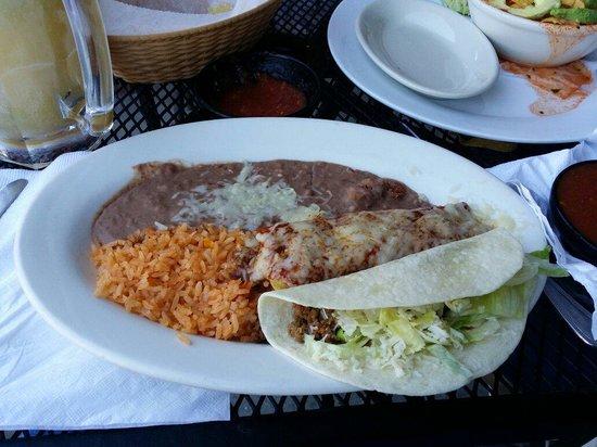 La Cocina Mexican Restaurant Acworth Ga