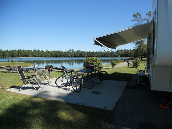 WillowTree RV Resort & Campground