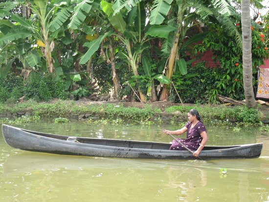 Carnival Tours & Travels: Backwaters