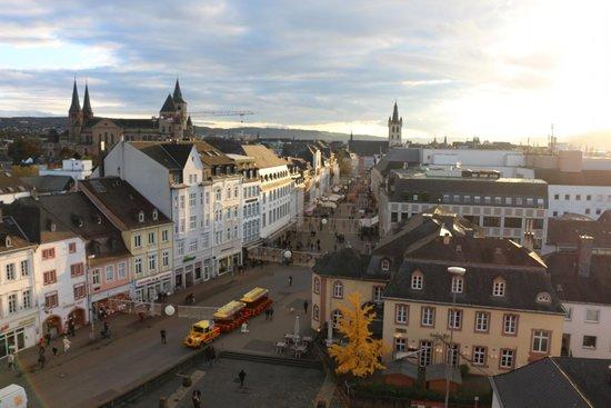 Stadtwald Hotel : Trier