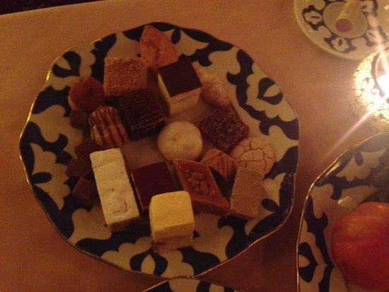 Uzbekistan: The traditional sweets
