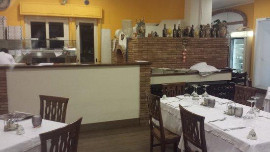 Etna Ristorante Pizzeria