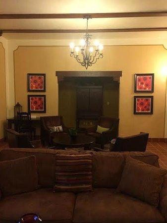 El Cordova Hotel: Entertainment Space Casa Grande Suite