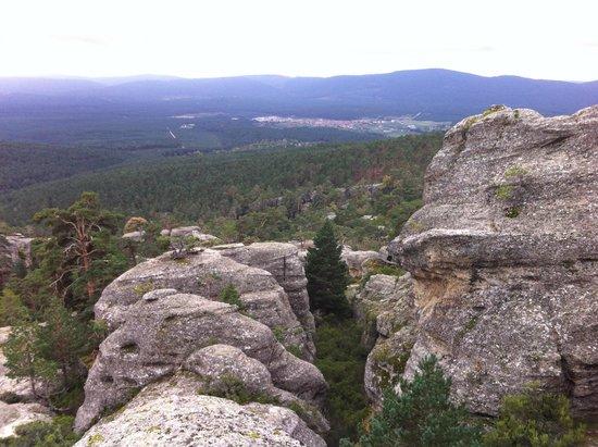 Duruelo de la Sierra, Spanien: Castroviejo