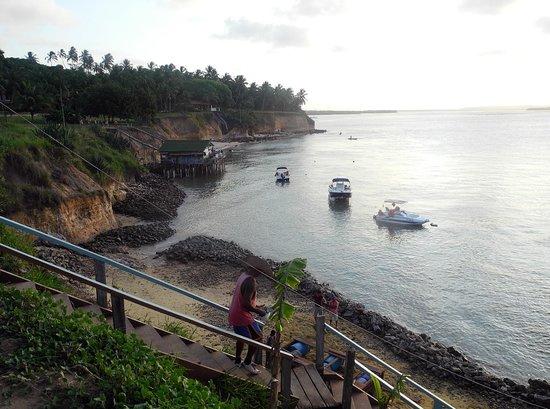 Tibau do Sul Beach : tibau do sul