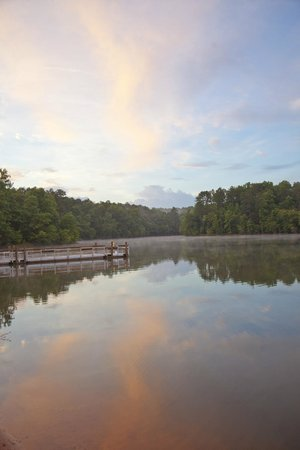 Don Carter State Park Gainesville GA Top Tips Before