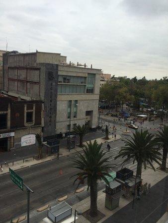 One Ciudad De Mexico Alameda: Ubicación privilegiada a unos pasos de la principal avenida de la cuidad, Av Reforma, palacio de