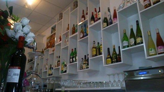 imagen New Delhi Indian Restaurant en Alicante