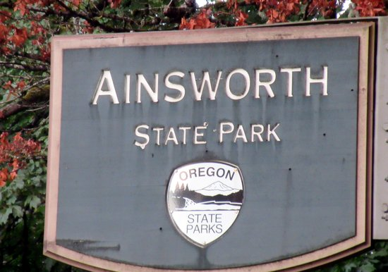‪Ainsworth State Park‬