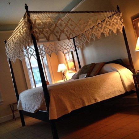 Fulton Lane Inn : King Room