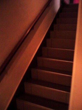 la descente aux toilettes pour handicap s picture of. Black Bedroom Furniture Sets. Home Design Ideas