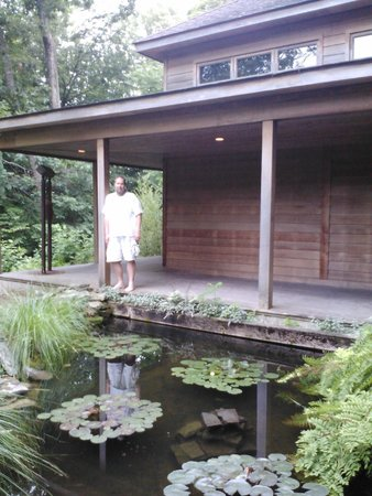 Omega Institute: The Sanctuary for meditation, reflection