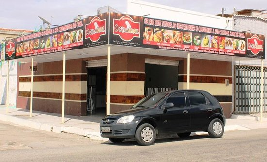 Restaurante E Churrascaria o Rei Do Chambaril