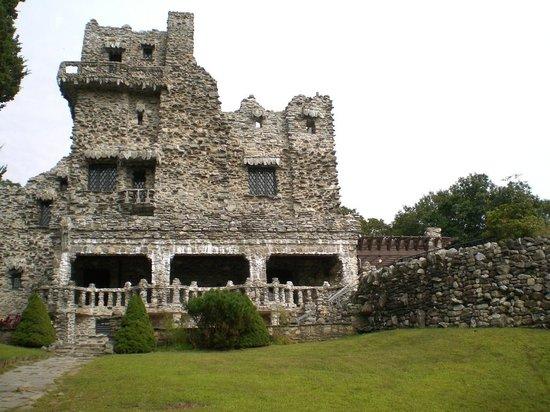 Gillette Castle Picture Of Gillette Castle State Park