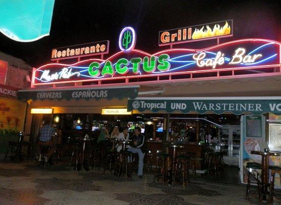 Restaurant Gran Canaria Playa Del Ingles