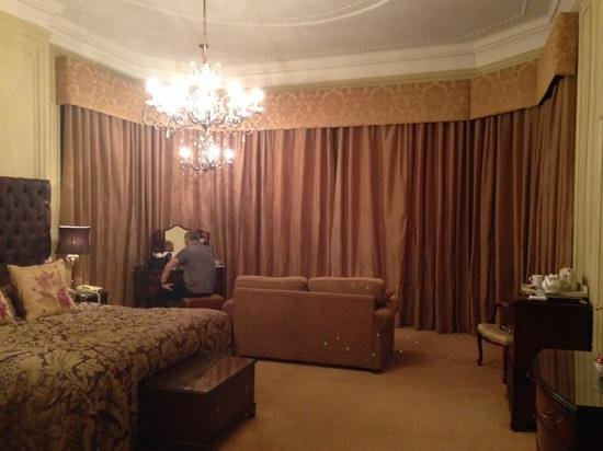 Merewood Country House Hotel: room 2