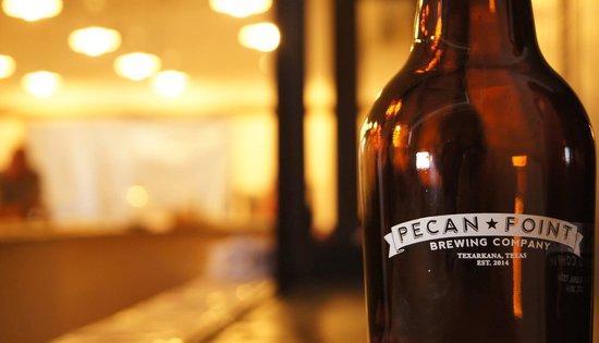 Pecan Point Gastropub & Brewery