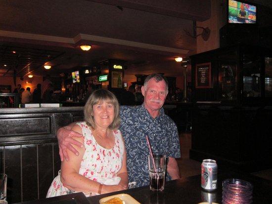 Puca Irish Pub : irish bar